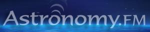 Astronomy.FM logo