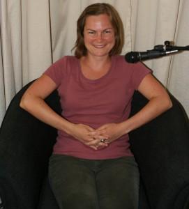 Dr Amanda Bauer