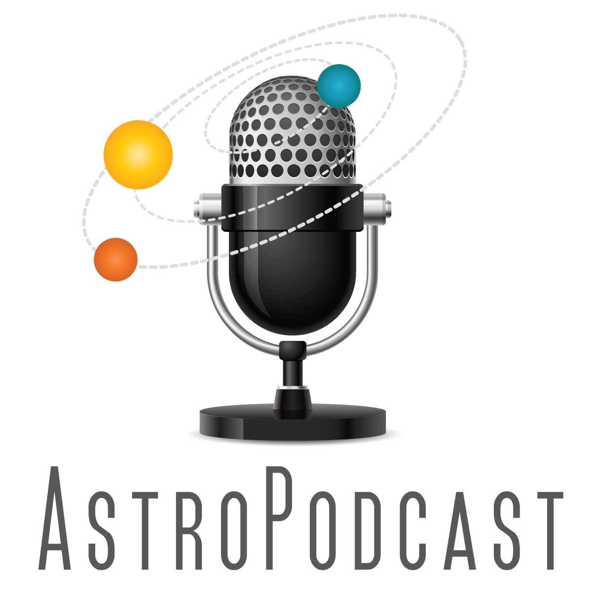 AstroPodcast – Astronomy Podcast